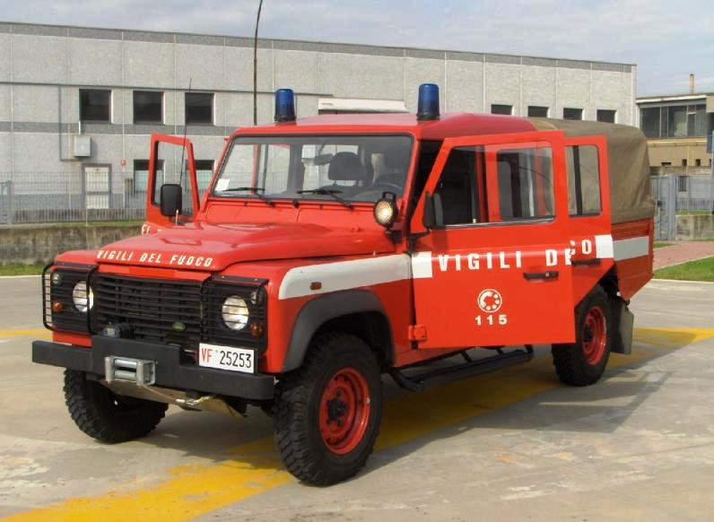 Defender laterale
